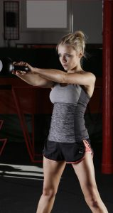 cross-fit beginners classes